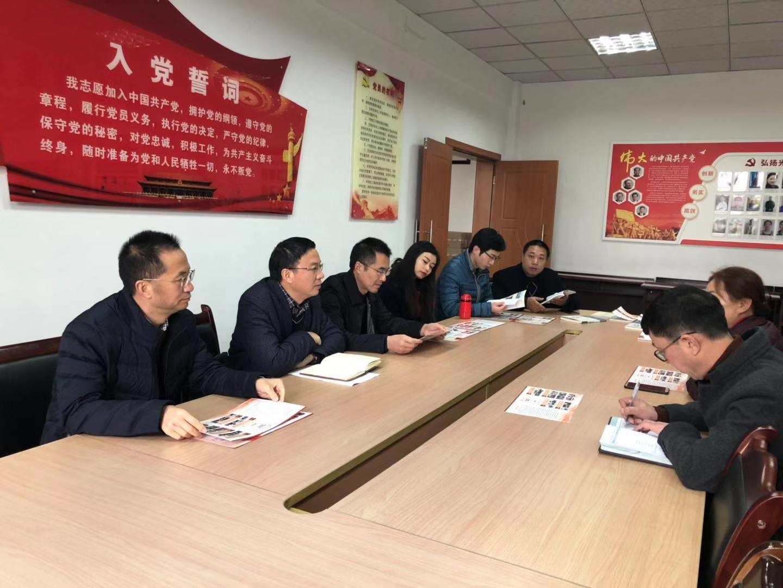 眉山市工商联和绵阳市委组织部领导莅临天寿考察指导